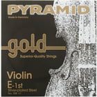 Pyramid Gold Violin Strings 4/4