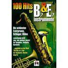 Hildner Musikverlag 100 Hits for Bb & Eb 1