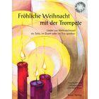 Horst Rapp Verlag Fröhliche Weihnacht Trumpet