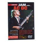 Music Sales Jam With AC/DC (DVD) Vol.1
