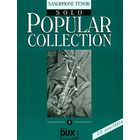 Edition Dux Popular Collection 9 (T-Sax)