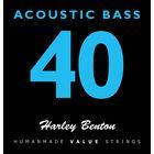 Harley Benton Valuestrings Acoustic Bass