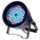 Ignition LED PAR 56 Floor 36x1W Black