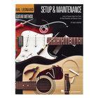 Hal Leonard Guitar Method - Setup