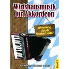 Musikverlag Geiger Wirtshausmusik Akkordeon 1