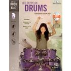 Alfred Music Publishing Rock Ed. Led Zeppelin Drums