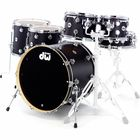 DW Finish Ply Matte Black Maple