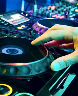 DJ- CD-Player