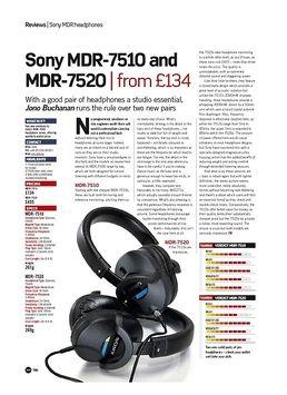MDR-7510