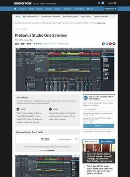 Studio One V3 Prof. Upg. 1 Edu