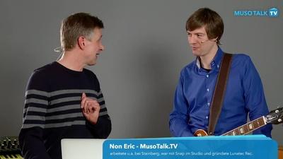 UAD Friedman Amp & Distortion Essentials Plug-In Bundle - MusoTalk.TV