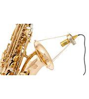 Microphones pour Instruments à Vent