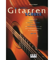 Méthodes de Guitare Acoustique