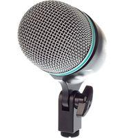 Microphones pour Batteries