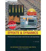 Libros profesionales sobre efectos