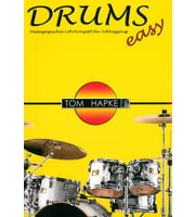 Sheet Music for Drums and Percussion