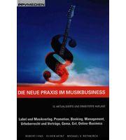 Libros profesionales del sector de música