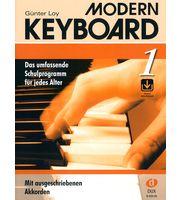 Keyboard Schools