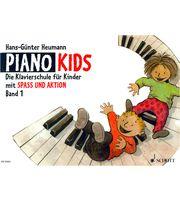 Piano Schools