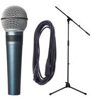 Mikrofonisetit