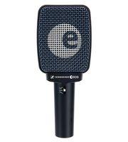 Microphones pour contrôle
