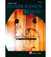 Kirjat Mandoliinille