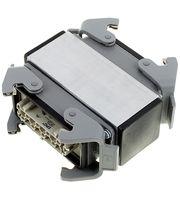 Conectores multi-pin