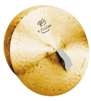 """17"""" Orchestral Cymbals"""