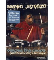 DVD And Video For Drums