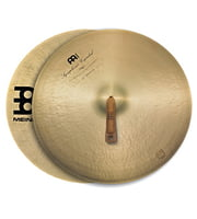 """21"""" Orchestral Cymbals"""