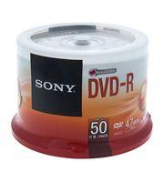 DVD Blanks