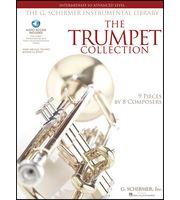 klassieke bladmuziek voor trompetten