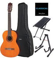 Klassiske guitarpakker