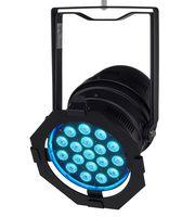 Multi kleur LED PAR
