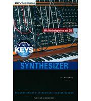 Libros profesionales sobre sintetizadores