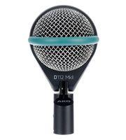 Mikrofony do Bębnów Basowych