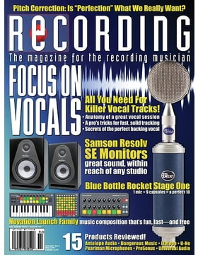 Review: Recording