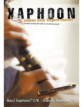 About the Xaphoon