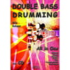 Music Sales Double Bass Drumming