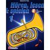 De Haske Hören Lesen Schule 1 (Tuba)