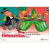 Schott Flötenzirkus Vol.2 +CD