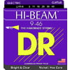 DR Strings LHR-9 Hi-Beam