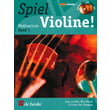 studieboeken voor viool