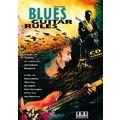 AMA Verlag P. Fischer Blues Guitar Rules