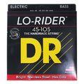 DR Strings Lo Rider 45-105