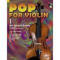 Schott Pop For Violin Vol.1