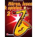De Haske Hören Lesen Schule 2 (T-Sax)