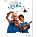 Schott Die Fröhliche Violine Vol.2