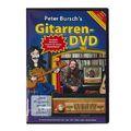 Voggenreiter Peter Burschs Gitarren- DVD