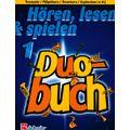 De Haske Hören Lesen Duobuch 1 (Tr)